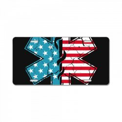 ems usa License Plate | Artistshot