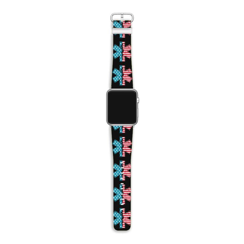 Ems Usa Apple Watch Band | Artistshot