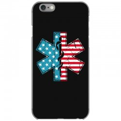 ems usa iPhone 6/6s Case | Artistshot