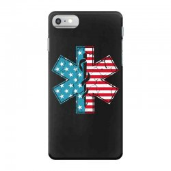ems usa iPhone 7 Case | Artistshot