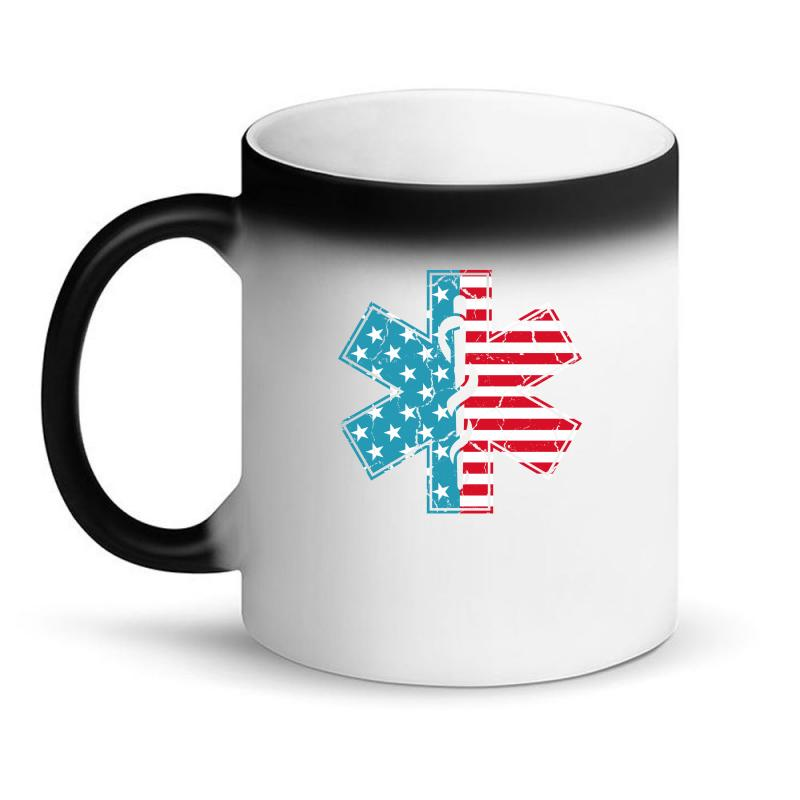 Ems Usa Magic Mug | Artistshot