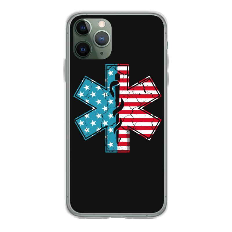 Ems Usa Iphone 11 Pro Case | Artistshot