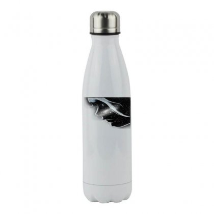 Girl Stainless Steel Water Bottle Designed By Eko Setiawan
