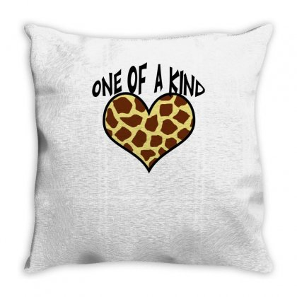 One Of A Kind Funny Love Throw Pillow Designed By Milamaftah