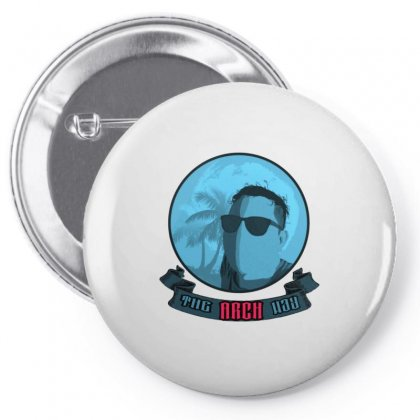 Summer Pin-back Button Designed By Idealist-003