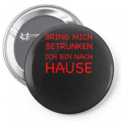 Hause Pin-back Button Designed By S4bilal