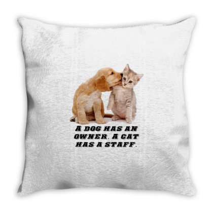 We Are Colleague Throw Pillow Designed By Btqe International