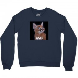 Animals Cats Crewneck Sweatshirt | Artistshot