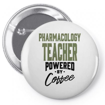 Pharmacology Teacher Pin-back Button Designed By Chris Ceconello