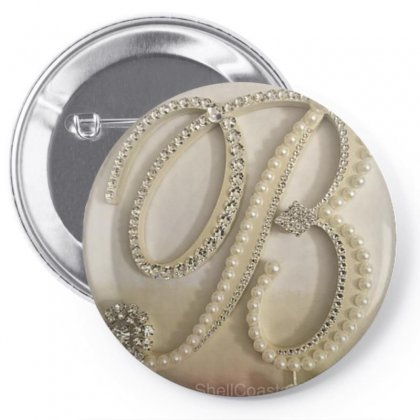 Kc Store Pin-back Button Designed By Kinnari