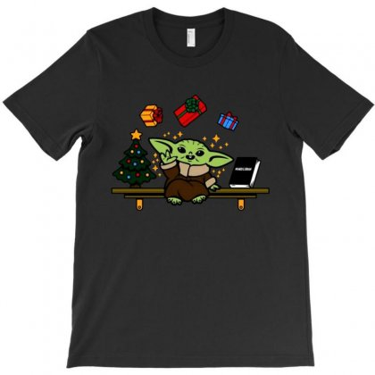 Baby On The Shelf Meme T-shirt Designed By Just4you