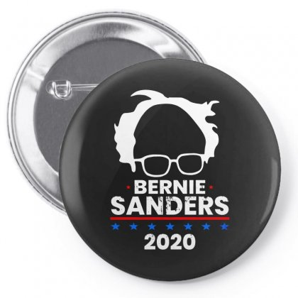 Bernie 2020 Sanders 2 Pin-back Button Designed By Just4you