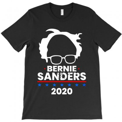 Bernie 2020 Sanders 2 T-shirt Designed By Just4you