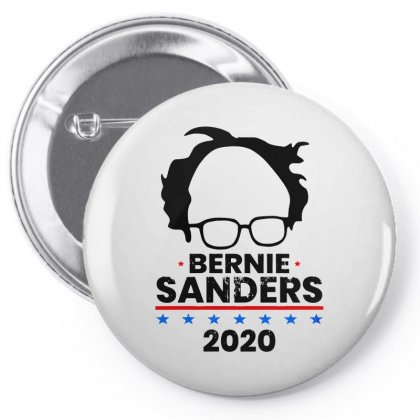 Bernie 2020 Sanders Pin-back Button Designed By Just4you