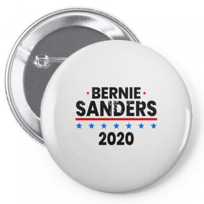 Bernie Sanders 2020 Pin-back Button Designed By Just4you