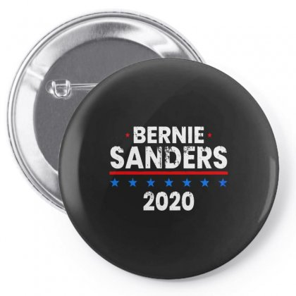 Bernie Sanders Pin-back Button Designed By Just4you