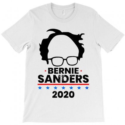 Bernie 2020 Sanders T-shirt Designed By Just4you