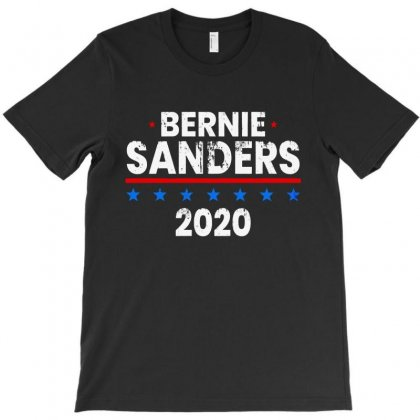 Bernie Sanders T-shirt Designed By Just4you