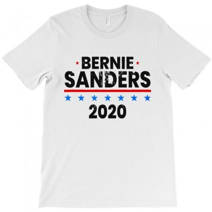 Bernie Sanders 2020 T-shirt Designed By Just4you