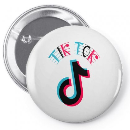 Musically Pin-back Button Designed By Just4you