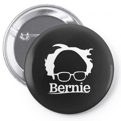 Sanders 2020   White Pin-back Button Designed By Just4you