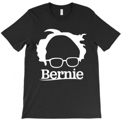 Sanders 2020   White T-shirt Designed By Just4you