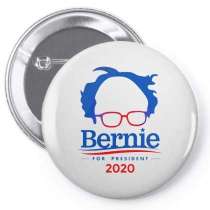 Sanders 2020 Birnie Pin-back Button Designed By Just4you