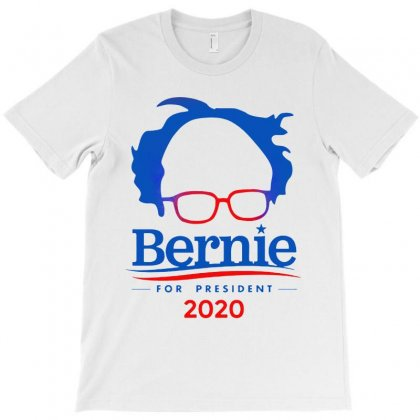 Sanders 2020 Birnie T-shirt Designed By Just4you