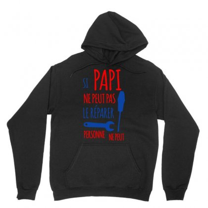 Si Papi Unisex Hoodie Designed By S4bilal