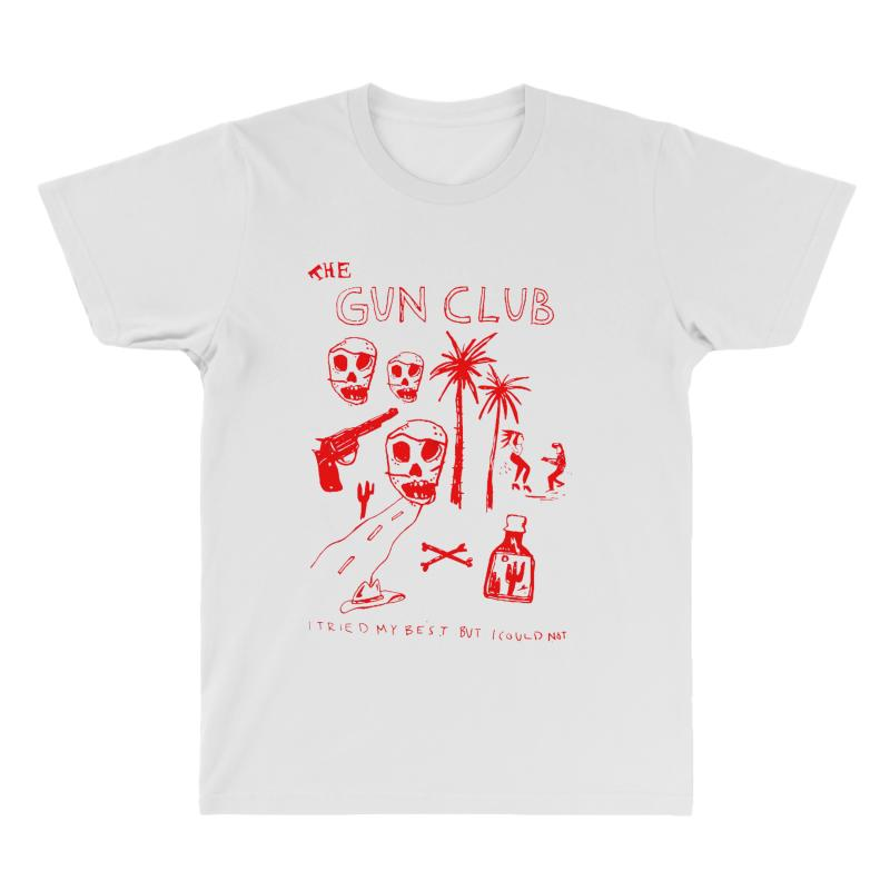 The Gun Club All Over Men's T-shirt | Artistshot