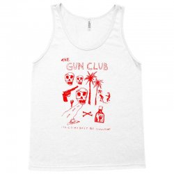The Gun Club Tank Top | Artistshot