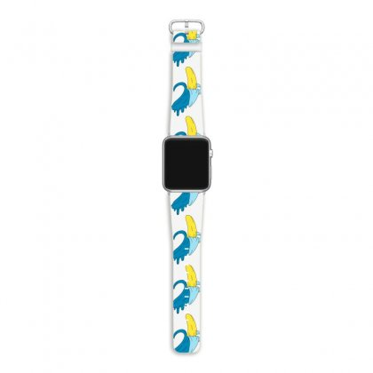 Banane Apple Watch Band Designed By Nabilzd