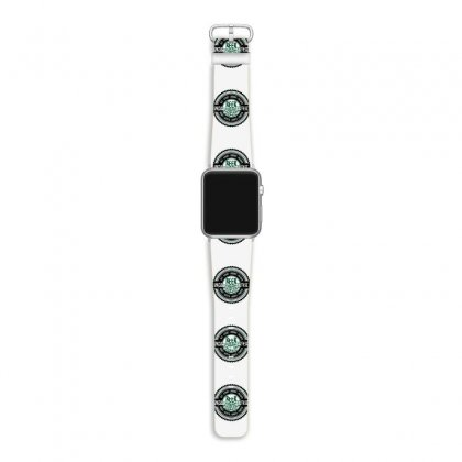 Oktoberfest Beer Apple Watch Band Designed By S4bilal