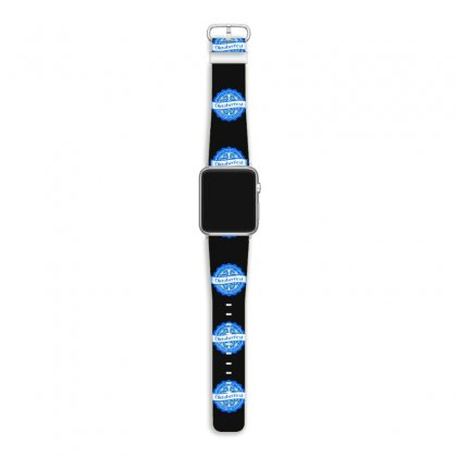 Traditional Festival Of Beer Apple Watch Band Designed By S4bilal