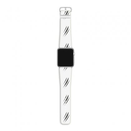 Logo Apple Watch Band Designed By Asim Khan