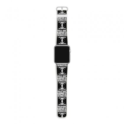 Harvest Themselves Apple Watch Band Designed By Jablay