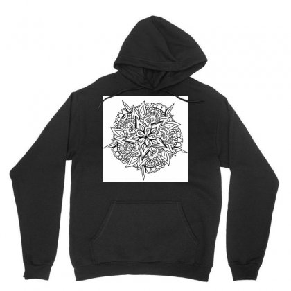 Drawing,ethnic,handicraft,unique,natural,handmade,old Fashion,teenager Unisex Hoodie Designed By Artist1