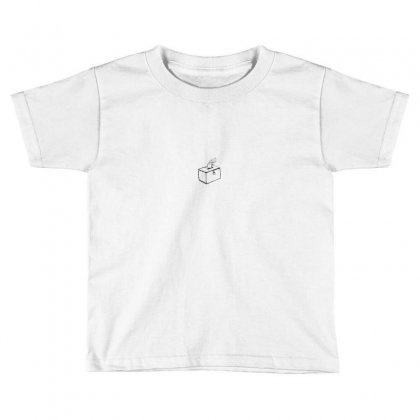 Donation Toddler T-shirt Designed By Preeproject