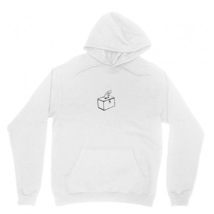 Donation Unisex Hoodie Designed By Preeproject