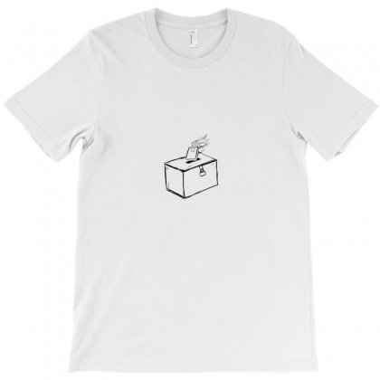 Donation T-shirt Designed By Preeproject