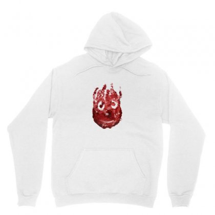 Balon Unisex Hoodie Designed By Coolmarcell