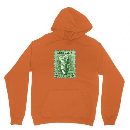 Help Koalas Conservation Unisex Hoodie Designed By Coolmarcell
