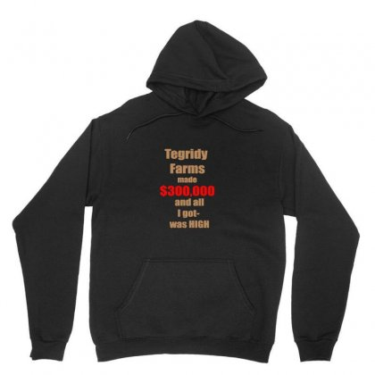 South Park Tegridy Farms Unisex Hoodie Designed By Coolmarcell