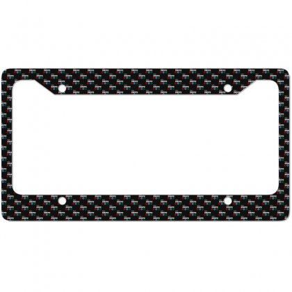 Your Choice License Plate Frame Designed By S4bilal