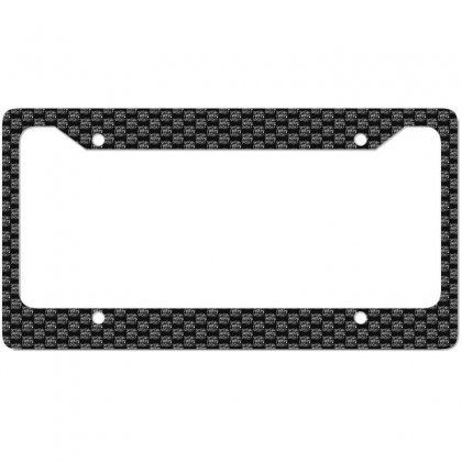 Dear Coffee I Need You Love  Me 2 License Plate Frame Designed By Hoainv