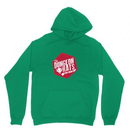 Guess I'll Die Unisex Hoodie Designed By Coolmarcell