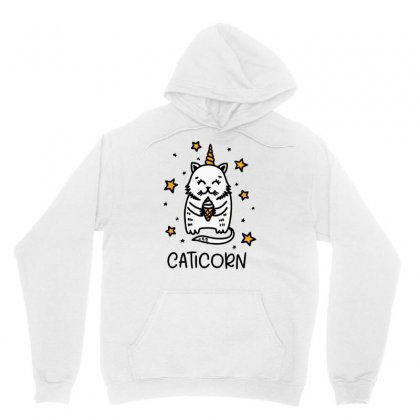Caticor Unisex Hoodie Designed By S4bilal