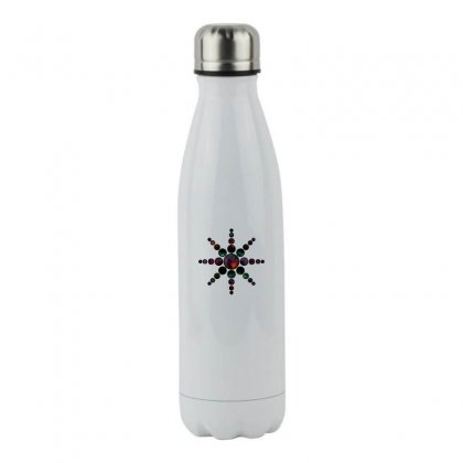 Logopit 1582276662312 Stainless Steel Water Bottle Designed By Satya Prakash