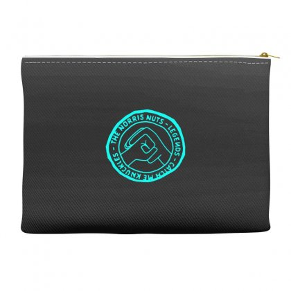Norris Nuts - Legends Accessory Pouches Designed By Rakuzan