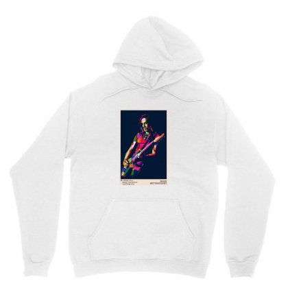 Nuno Bettencourt Unisex Hoodie Designed By Sr88